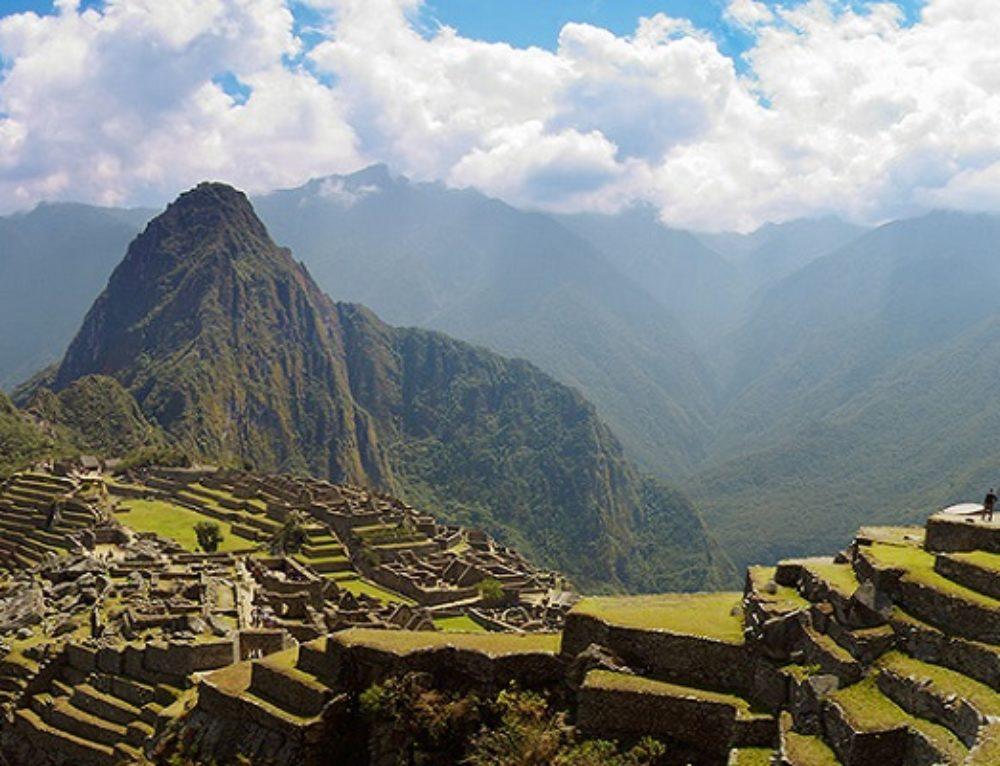 GRAN TOUR PERU' 2020