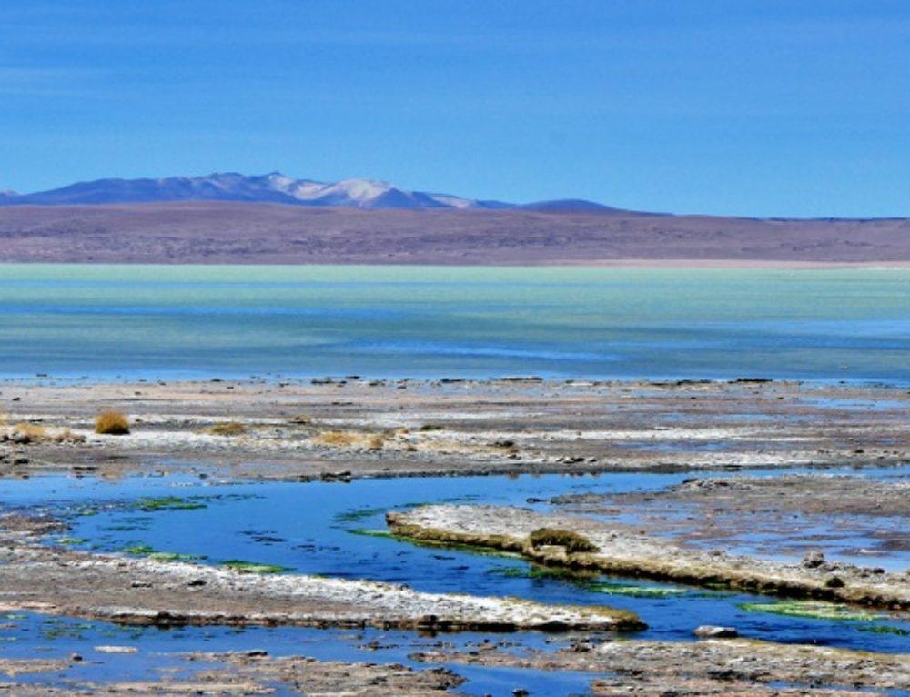 GRAN TOUR BOLIVIA 2020