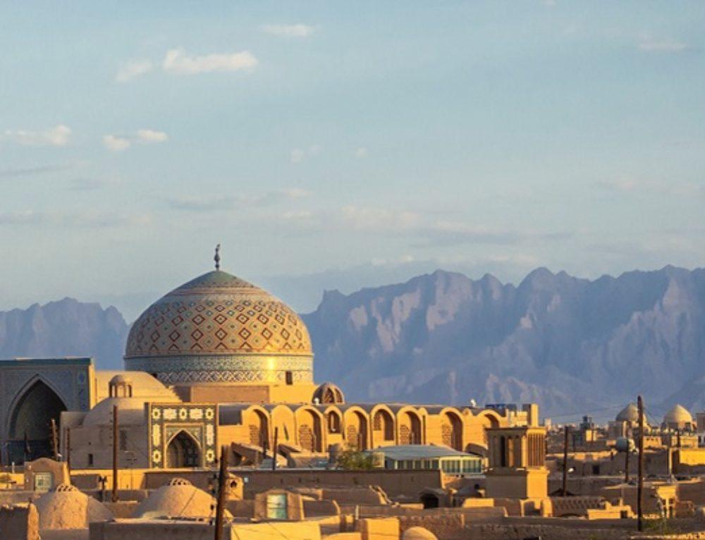 IL FASCINO DELLA PERSIA