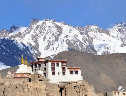 LADAKH piccolo Tibet 2020