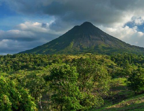 COSTA RICA – CULTURA & VULCANI